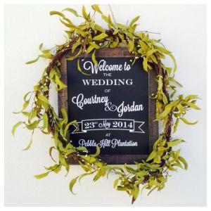 weddingchalk